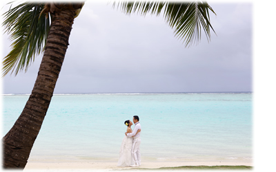 Guam Pre Wedding Photography