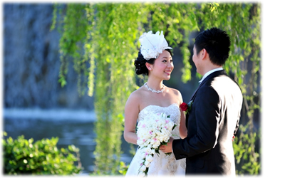 Australia Overseas Wedding Ceremony