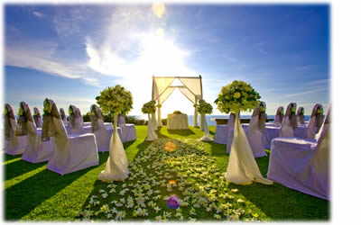 Overseas Phuket Lagoon Chapel Wedding